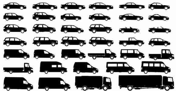 Автомобиль - механическое транспортное средство, предназначенное для движения по дорогам и перевозки по ним людей