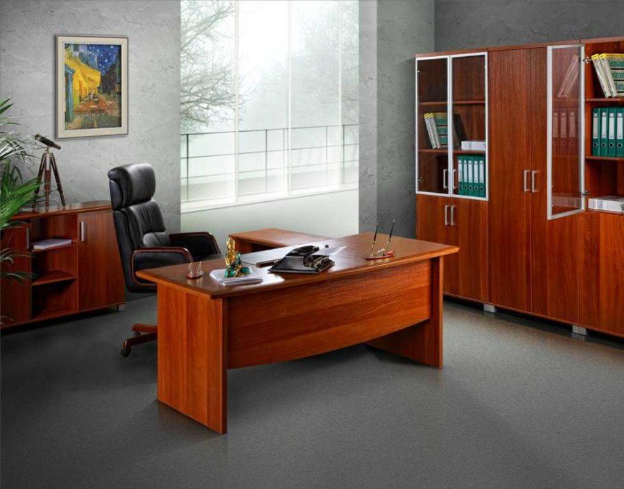 Мебель для офисов в Алматы
