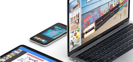 Стандартная программа для презентаций от apple