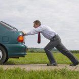 Почему садится аккумулятор в машине за ночь?
