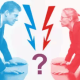 Как правильно вести себя в конфликтной ситуации