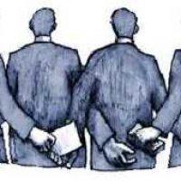 Первая часть тестов О противодействии коррупции (с изменениями по состоянию на 06.04.2016 г.)