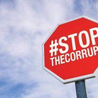 Тест на госслужбу О противодействии коррупции 2
