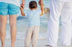 Какой ваш родительский стиль воспитания