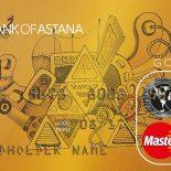 Закажите доставку карты Банка Астаны бесплатно