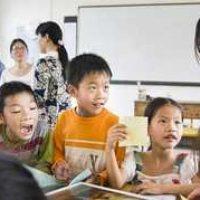 Тест для учителей начальных классов – Аттестация 3 Вариант