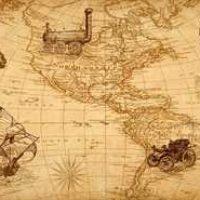 Тесты по всемирной истории для учителей — 1 вариант