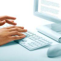 Тест онлайн. Вариант 2. Об административных  процедурах